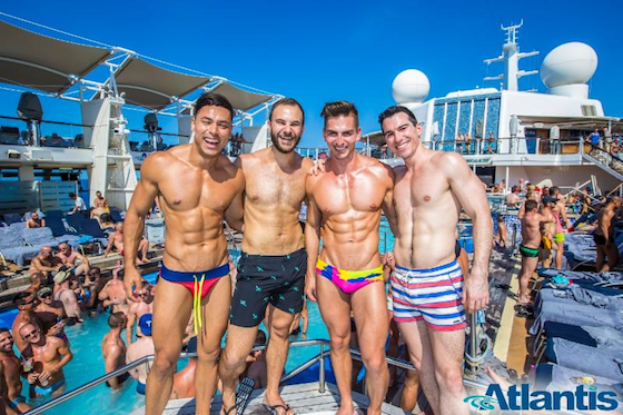 All Gay Cruises 69