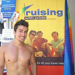Gay cruising site listings