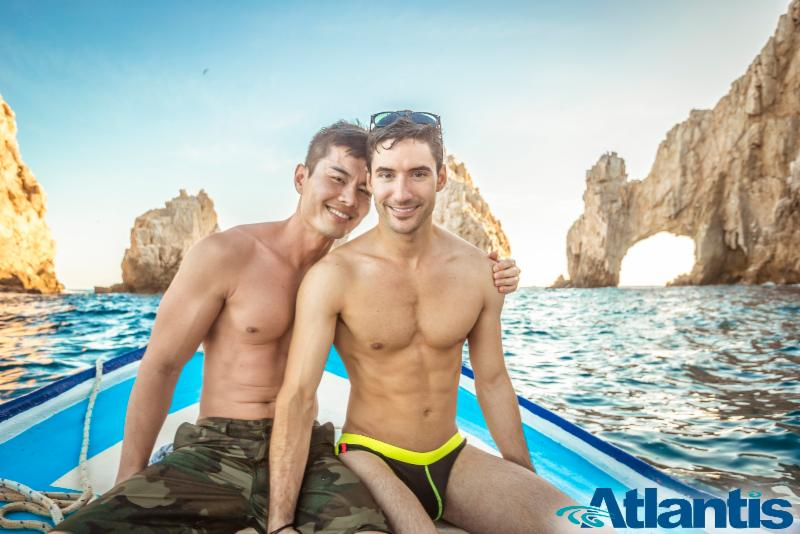 Gay and lesbian cruises